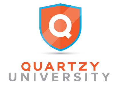 QuartzyUniversityLogo